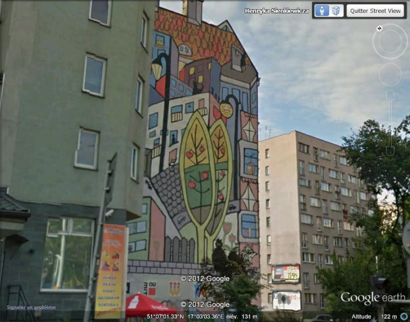 STREET VIEW : les fresques murales - MONDE (hors France) - Page 12 Sv_fre10