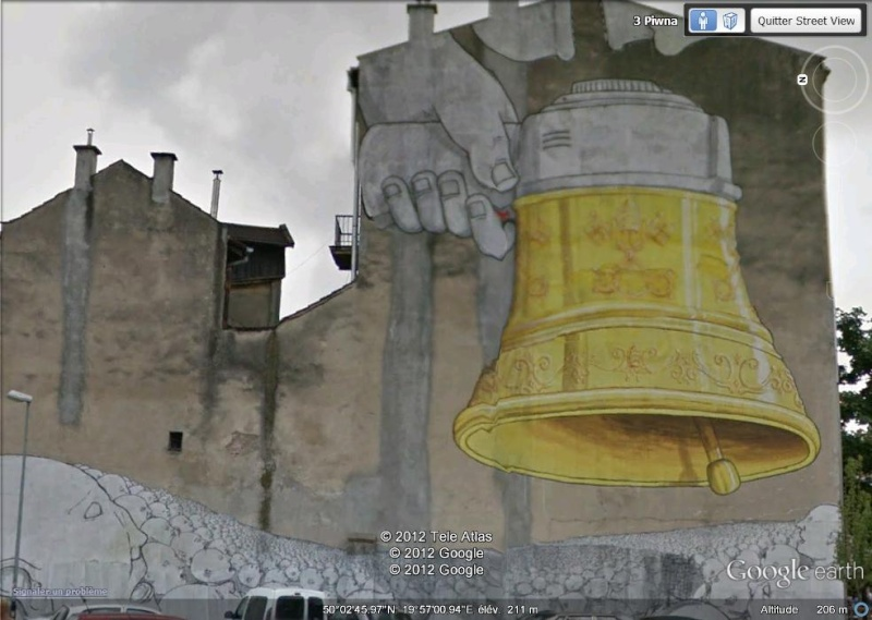 STREET VIEW : les fresques murales - MONDE (hors France) - Page 12 Sv_fre12
