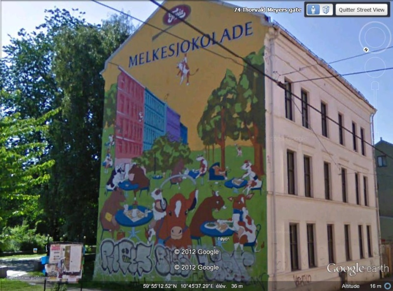 STREET VIEW : les fresques murales - MONDE (hors France) - Page 12 Sv_osl10