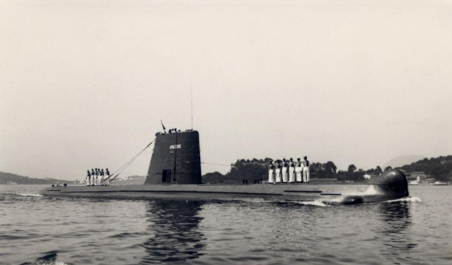 [ Associations anciens Marins ] M.E.S.M.AT. 1968_011