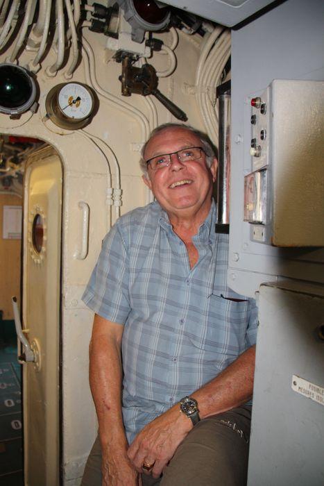 [Les Musées en rapport avec la Marine] Sous-Marin  Flore - Page 11 Img_0314
