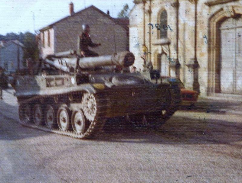 AMX 13 - 155 automouvant Img59511