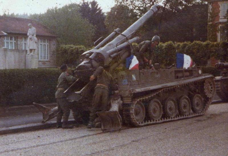 AMX 13 - 155 automouvant Img59610