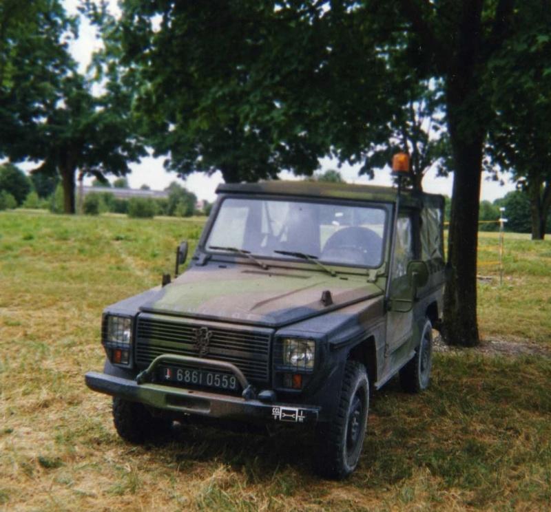 photo de la Peugeot P4 Img71310