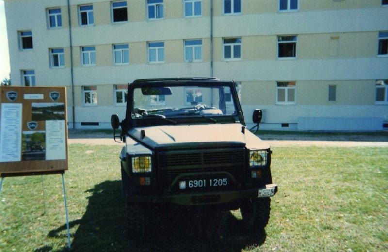 photo de la Peugeot P4 Img71710