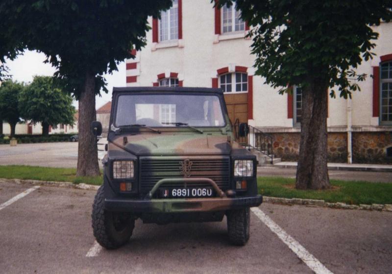 photo de la Peugeot P4 Img71810