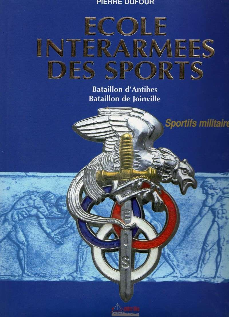 Les ouvrages sur l'Armée. Img78212
