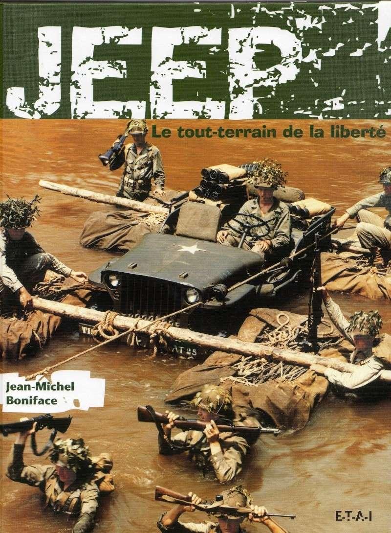 Les ouvrages sur l'Armée. - Page 3 Img78710