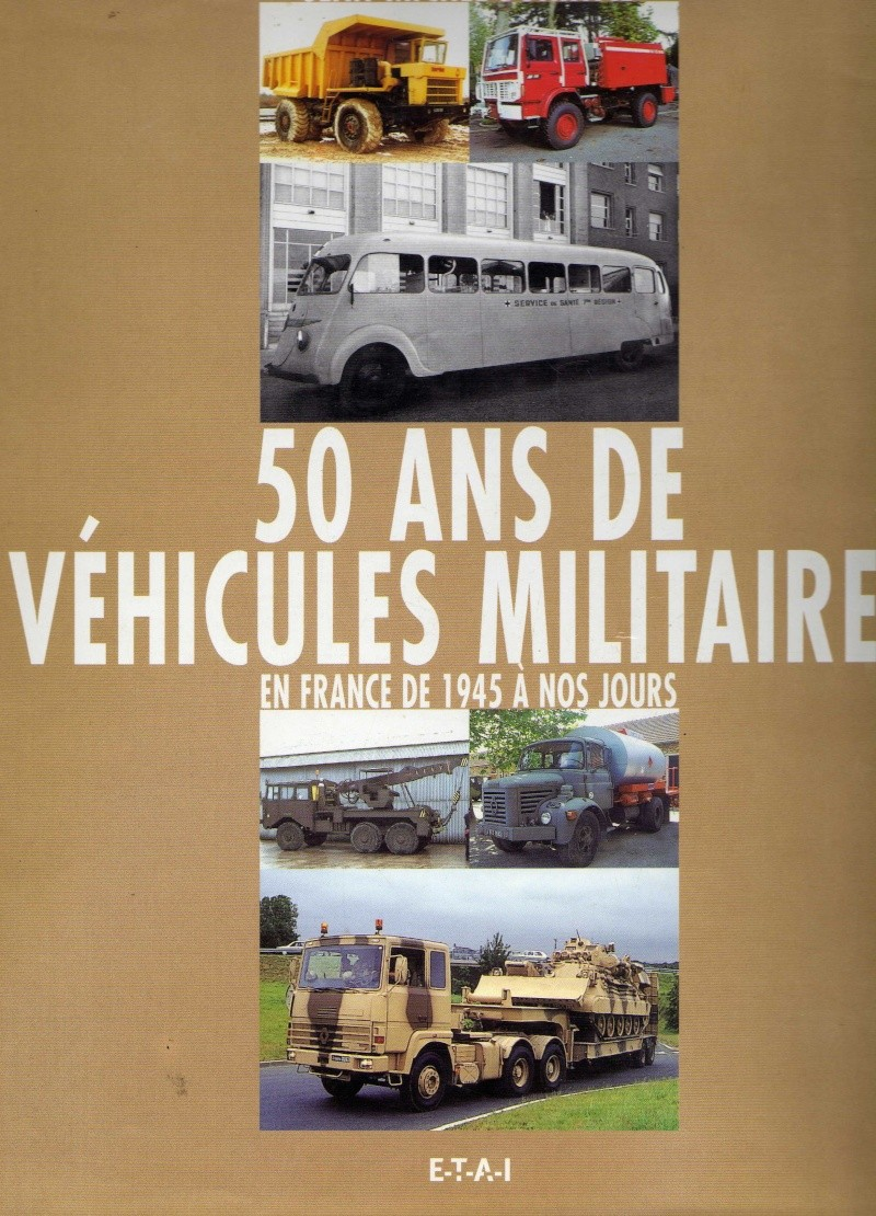Les ouvrages sur l'Armée. - Page 2 Img78910