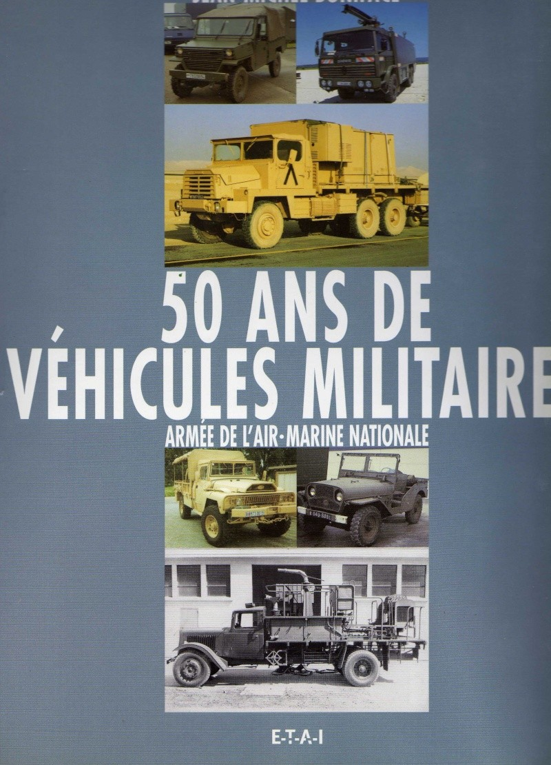 Les ouvrages sur l'Armée. - Page 2 Img79010