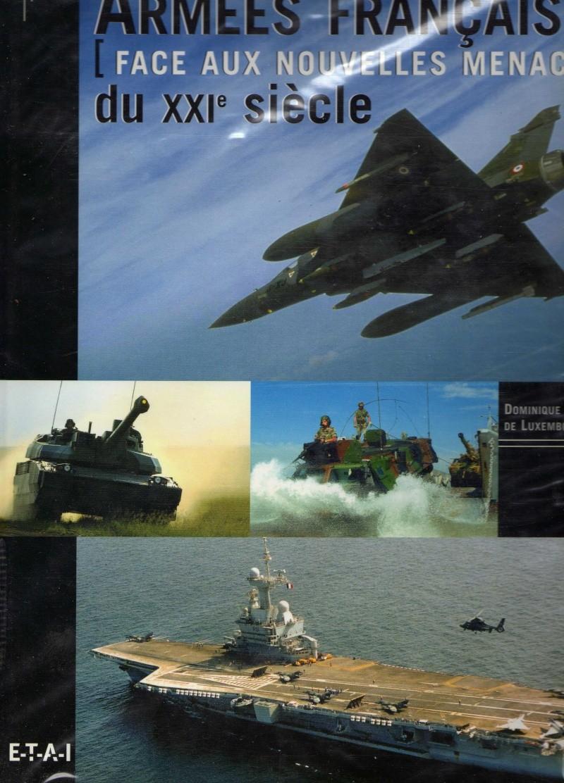 Les ouvrages sur l'Armée. - Page 2 Img79410