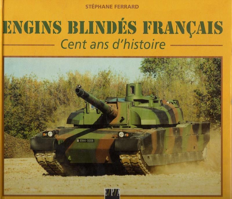 Les ouvrages sur l'Armée. - Page 2 Img79610