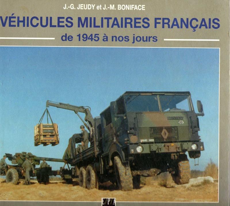 Les ouvrages sur l'Armée. - Page 2 Img79710