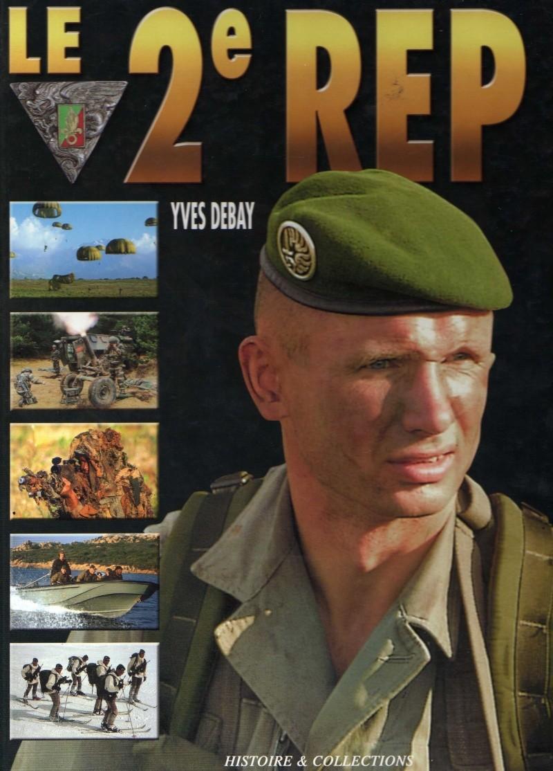 Les ouvrages sur l'Armée. - Page 2 Img79910