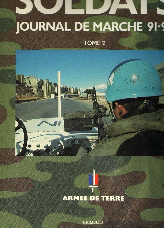 Les ouvrages sur l'Armée. - Page 2 Img80010