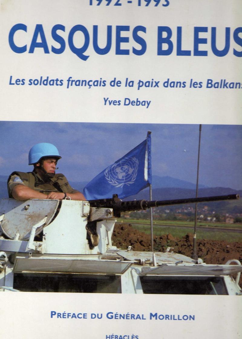 Les ouvrages sur l'Armée. - Page 2 Img80510