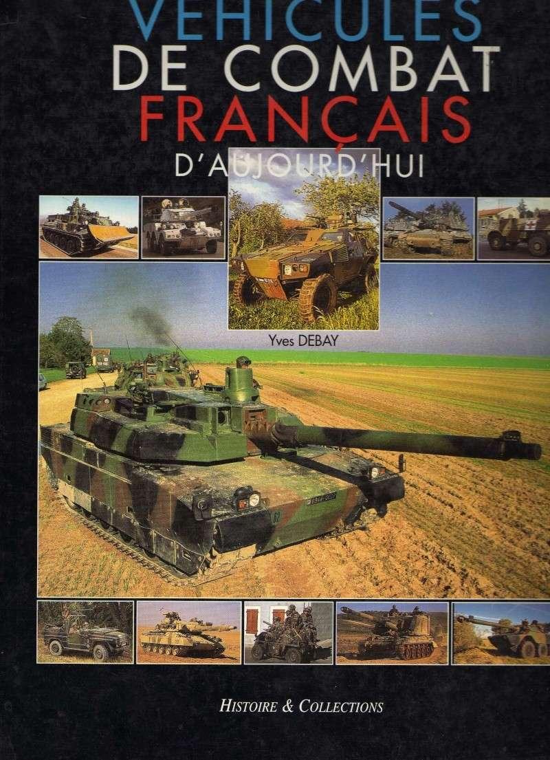 Les ouvrages sur l'Armée. - Page 2 Img80610