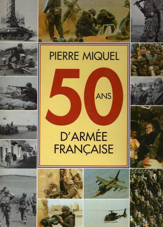 Les ouvrages sur l'Armée. - Page 2 Img81210