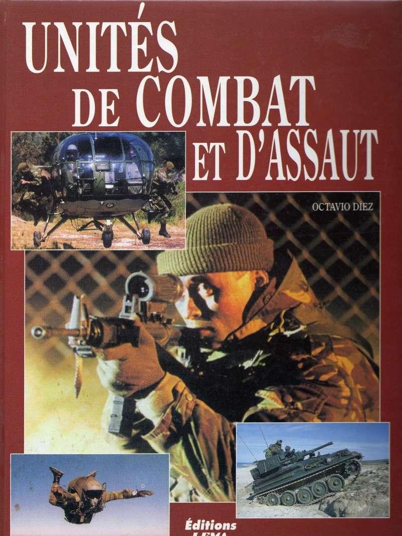 Les ouvrages sur l'Armée. - Page 3 Img82610