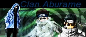 clan aburame
