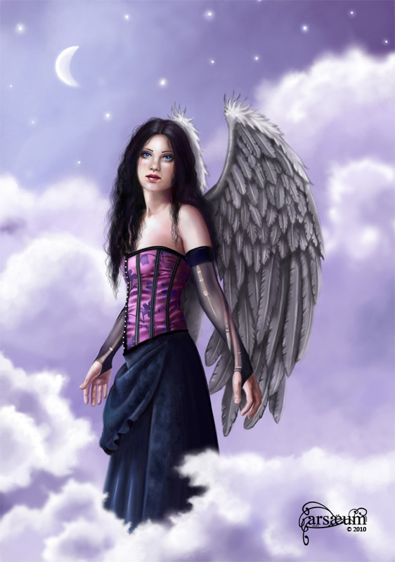 juste quelques images d'anges et Feerique 3c1aa011