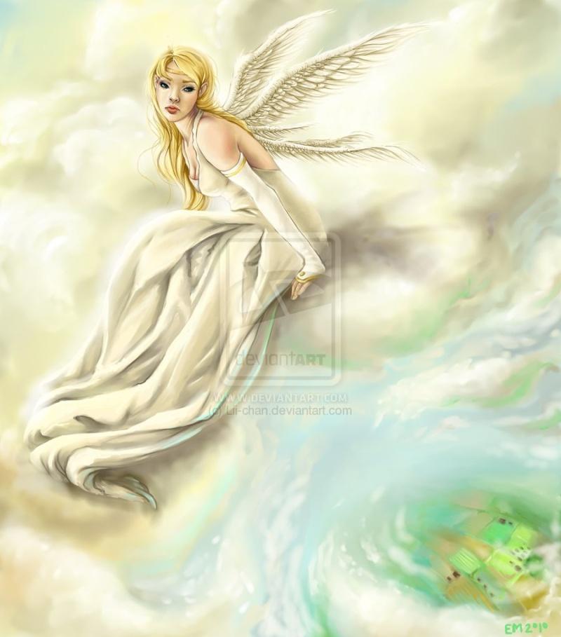 juste quelques images d'anges et Feerique _solem10