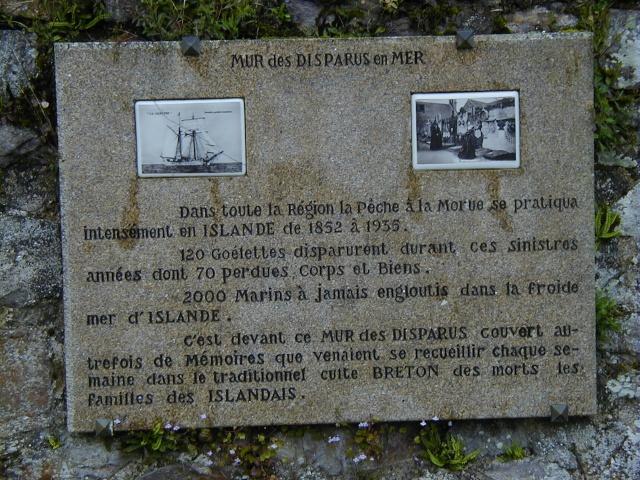 hommage aux pêcheur d'Islande et Terre Neuve P1010012