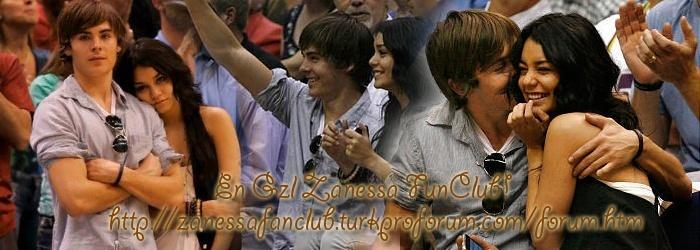 Zanessa Fan Club