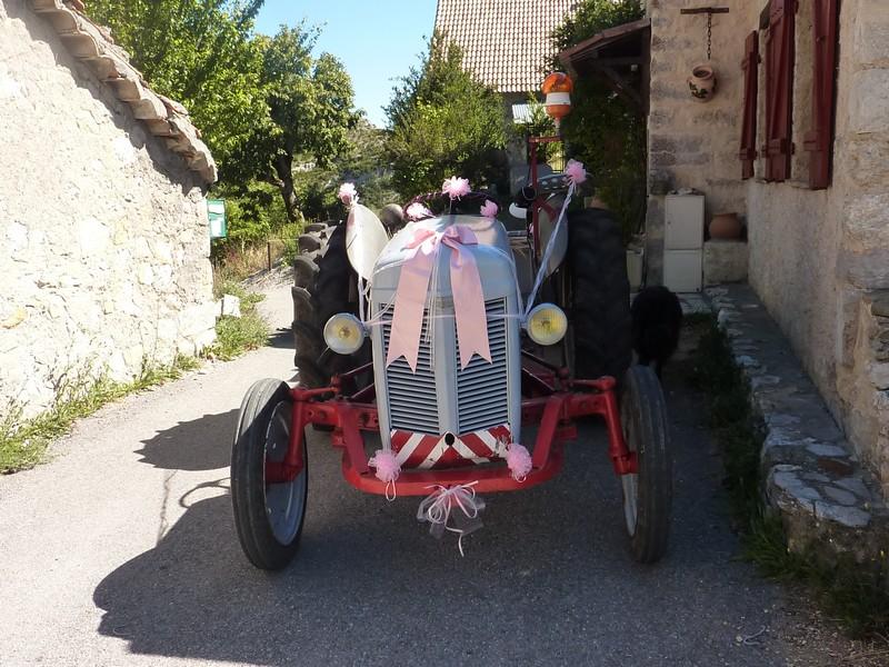 le mariage de mon fils en France  par Daidzou 33333310