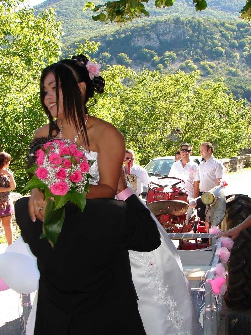 le mariage de mon fils en France  par Daidzou Mariag11