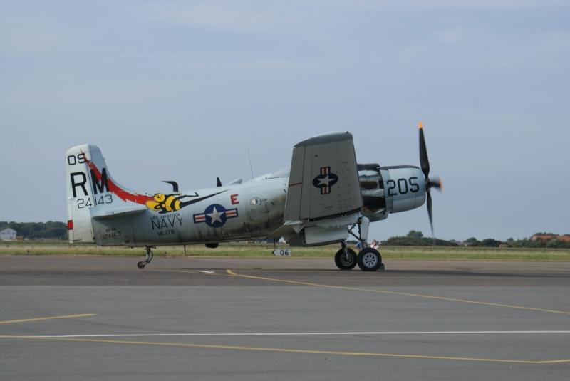 Douglas A-1 Skyraider Dsc01810