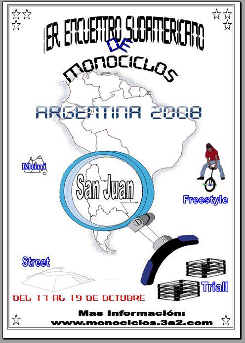 encuentro sudamericano--NOVEDADES-- Encuen11