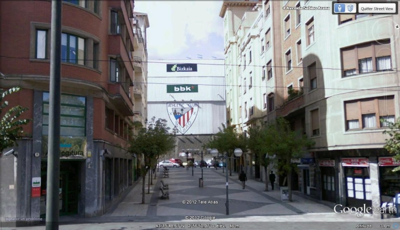STREET VIEW : les photographes de TSGE versus la Google Car - Page 2 San_ma10