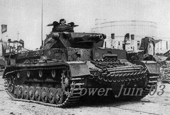 progrès techniques des panzer entre 1940 et 41 (Sedan-Moscou Pz_iv_10