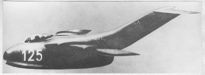 Fw Ta 183  ,II JG300 ,Löbnitz 1946 ... Ta_18310