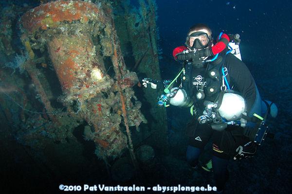 CR semaine plongée tek en CCR mer rouge avec ABYSS Dsc_0013