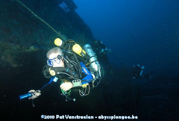 CR semaine plongée tek en CCR mer rouge avec ABYSS Dsc_0014