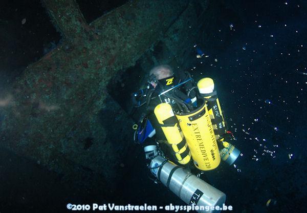 CR semaine plongée tek en CCR mer rouge avec ABYSS Dsc_0017