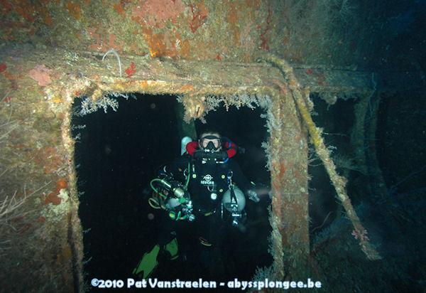 CR semaine plongée tek en CCR mer rouge avec ABYSS Dsc_0019