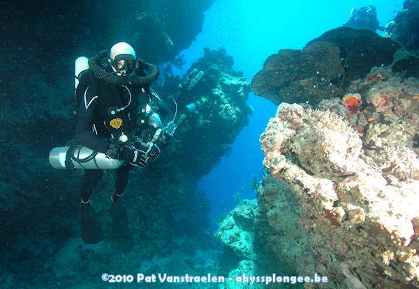 CR semaine plongée tek en CCR mer rouge avec ABYSS Dsc_0020