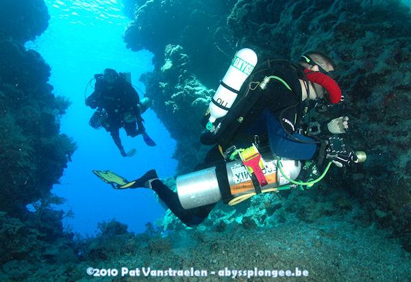 CR semaine plongée tek en CCR mer rouge avec ABYSS Dsc_0021