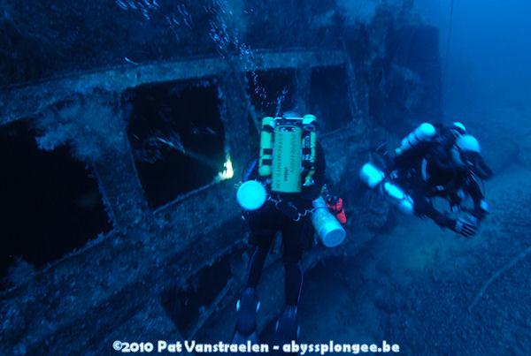 CR semaine plongée tek en CCR mer rouge avec ABYSS Dsc_0026