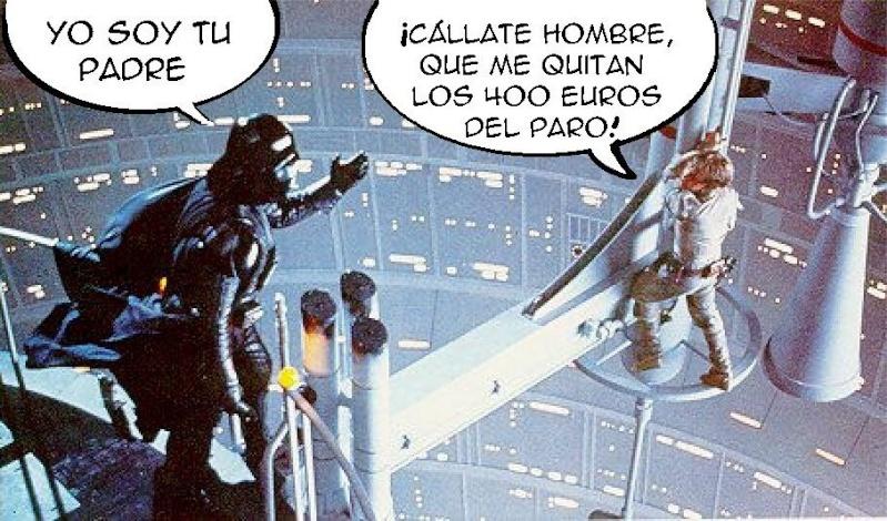 Darth Vader y los 400 euros Darth10