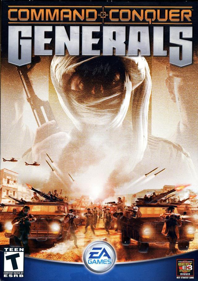 Command And Conquer Generals Sans_t17
