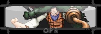 One Piece Revolution Crocod10