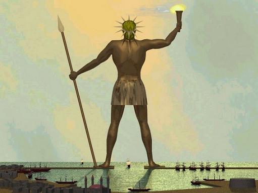 7 mrekullitë e botës antike 10231910