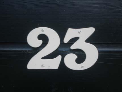 Numri 23 2310