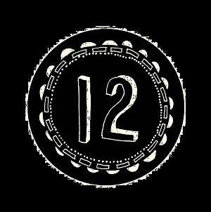 Numri - Numri 12 B_541514