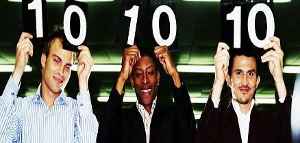 Numri - Numri 10 Top_1010