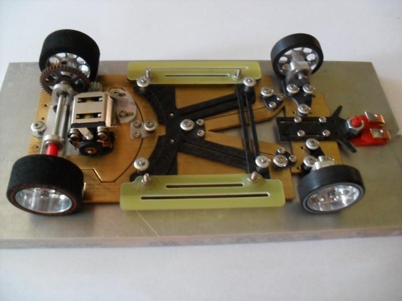 chassis Fantom GT 001 by LBslotr@cingteam Sam_1210